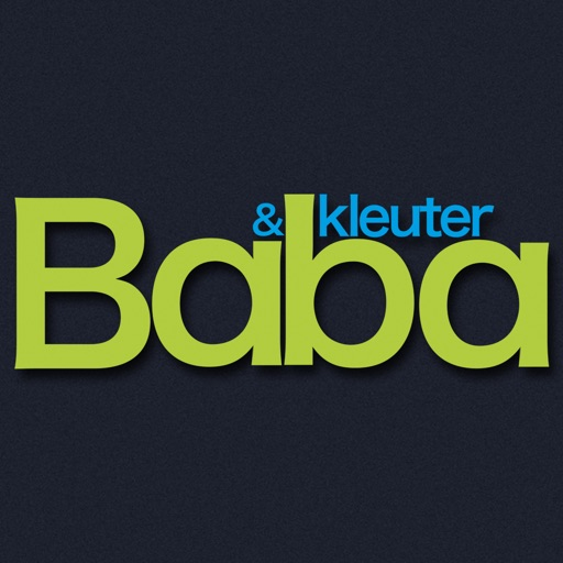 Baba en Kleuter