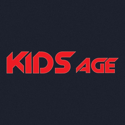 Kids Age Magazine