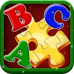 ABC Kids Jigsaw Puzzle - Kids Games