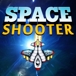 Space Shooter App