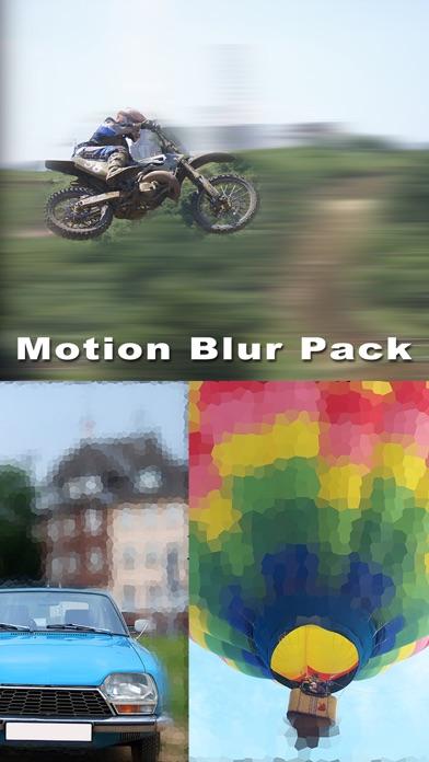 Blur Partly Скриншоты7