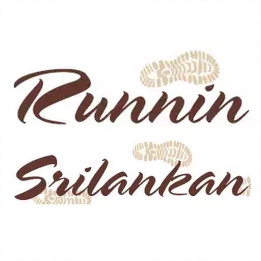 Runnin Srilankan