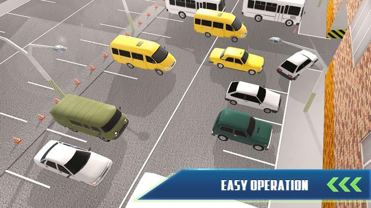 Parking Car Simulator XXX screenshot-3