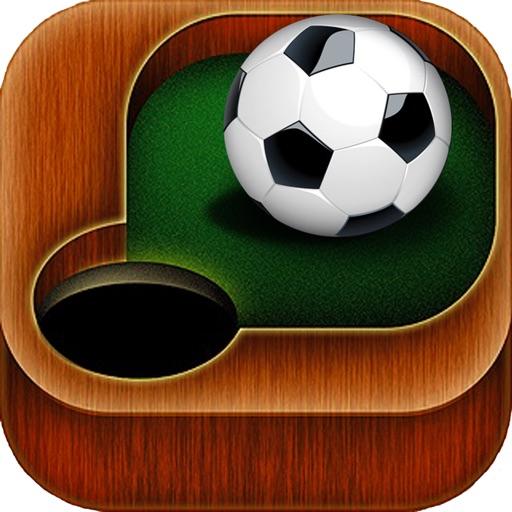 Air soccer challenge