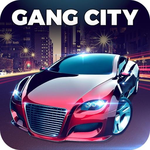Gang City