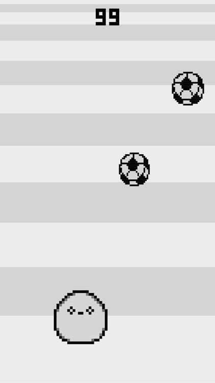 Love football ~ Dot Ball