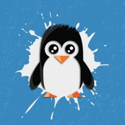 Spot the Penguin