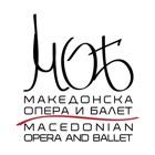 Macedonian Opera and Ballet icon