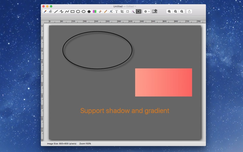 Paint Pad Lite Screenshot