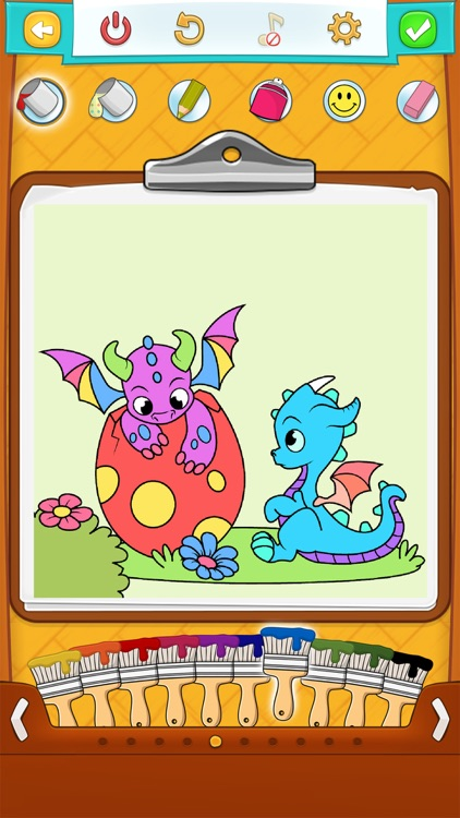 Coloring Pages for Kids - Free Coloring Books