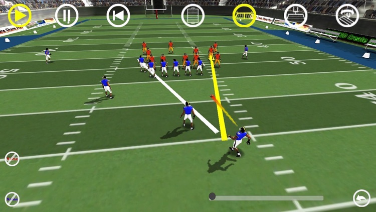 US Football 3D Playbook screenshot-1