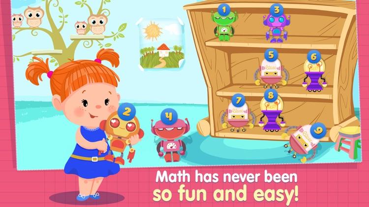 Izzie's Math Game screenshot-4
