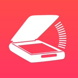 Pico Scanner – Scan, organize, and share documents as a PDF