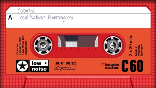 AirCassette Screenshot