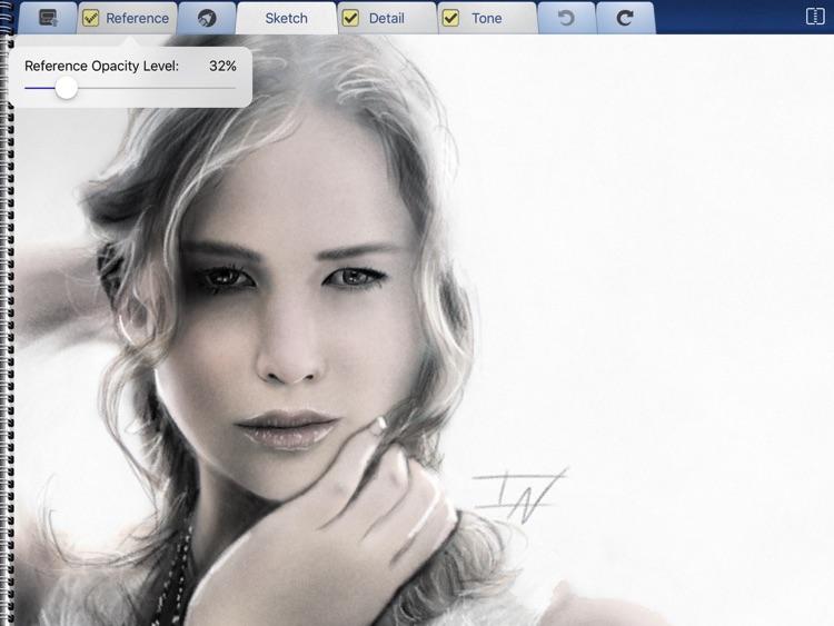 Interactive Sketchbook screenshot-4