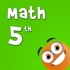 iTooch 5th Grade | Math [FULL]