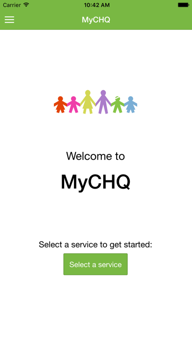 点击获取MyCHQ