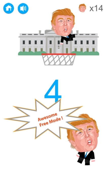 Dump Trump Dump vs Basketball Messenger : FREE