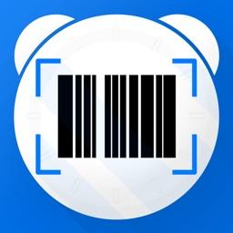 Barcode Alarm Clock