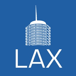 Los Angeles Travel Guide & Offline Map