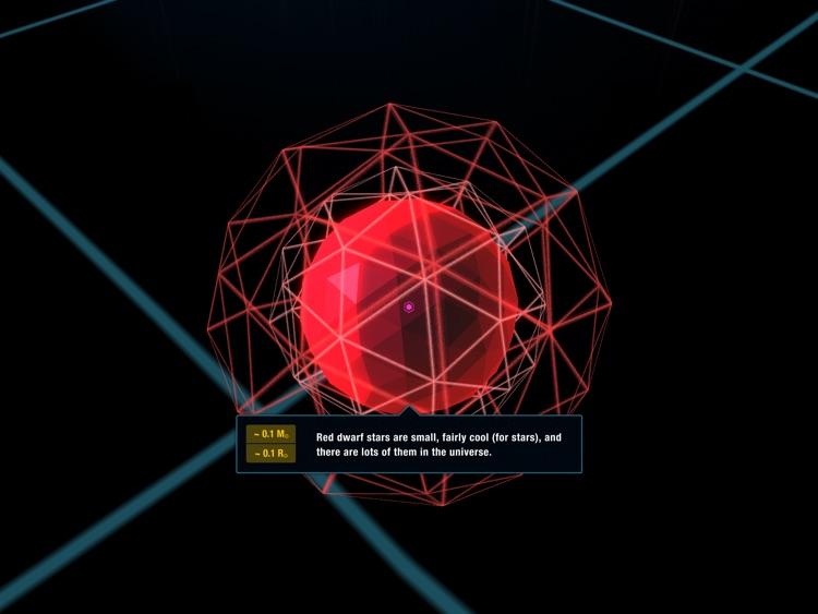 NOVA Black Holes screenshot-4