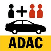 ADAC Mitfahrclub: Die kostenlose Fahrtvermittlung für alle!