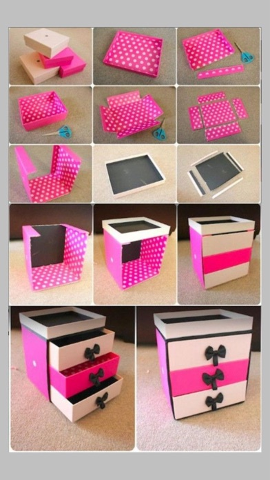 DIY Project Home Decoration