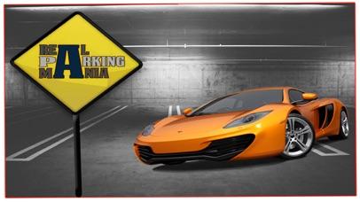 Real Car Parking Simulator-Driving School Test 3D