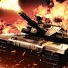 Tank Battle: future war front stick Reviews