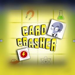 CardCrasher · NerdMan