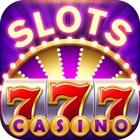Double Win Slots™ - FREE Las Vegas Casino Slot Machines Game icon
