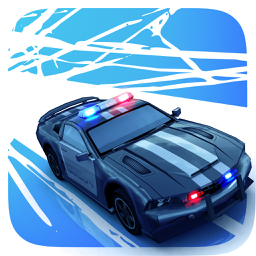 Ícone do app Smash Cops
