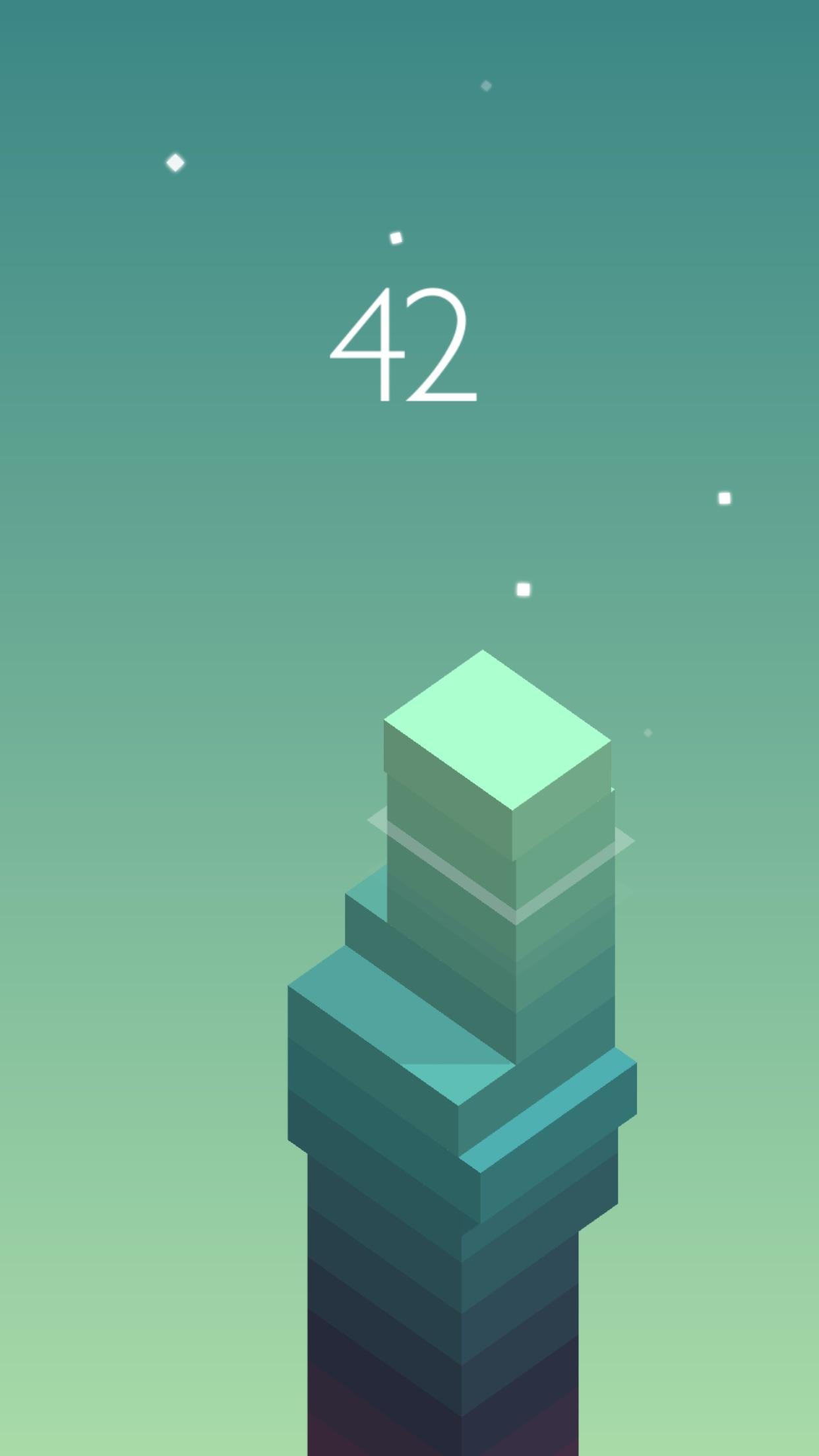 Stack Screenshot