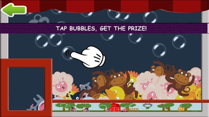 Prize claw for children best app for toddlers and preschoolers screenshot four