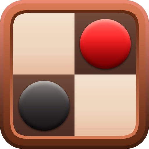 Checkers - Board Game Club