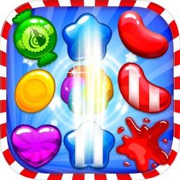 Candy Match Mania Free