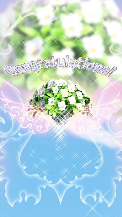 脱出ゲーム六月花嫁のブーケのスクリーンショット3