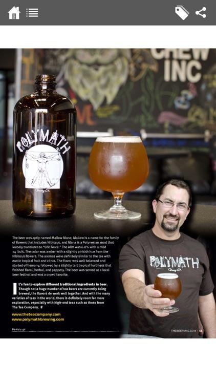 Beer Magazine