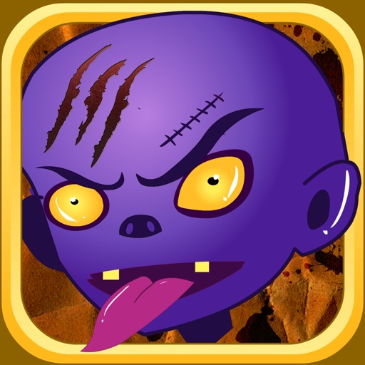 A Zombie World War - Attack Of The Living Dead Edition icon
