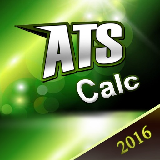 ATS Calculator -  Sports Predictions Software 2014