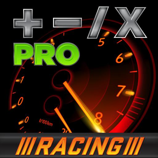 Math Racing PRO