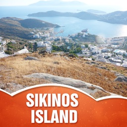 Sikinos Island Travel Guide