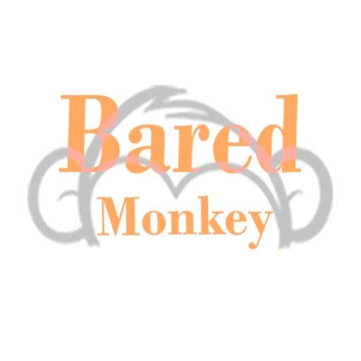 Bared Monkey Laser Spa
