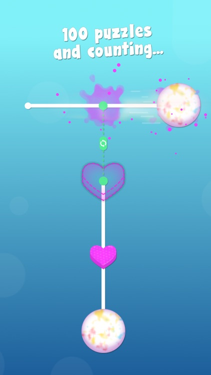Puzzlepops! screenshot-4