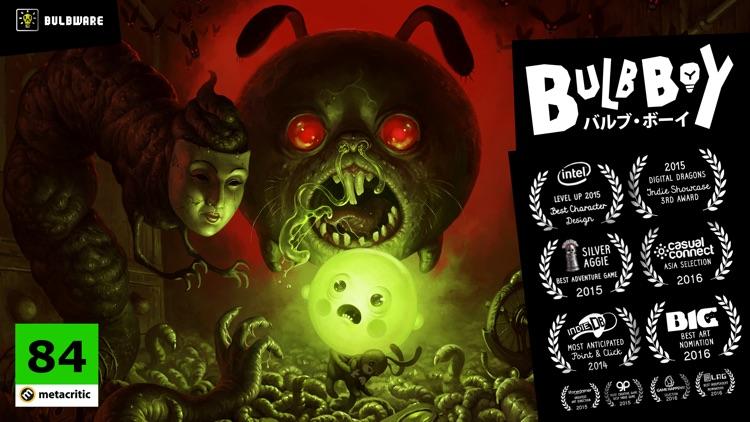 Bulb Boy screenshot-0