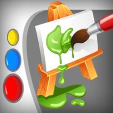 Activities of Cartoon SketchBook Paint - doodle, draw, sketch & color splash