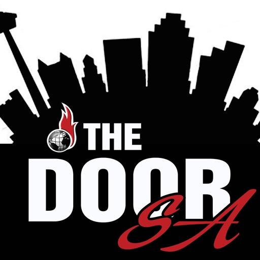 The Door Cfc San Antonio By Your Giving Inc