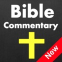 65 Bibles and Commentaries with Bible Study Tools icon