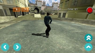 点击获取Freestyle Scooter - Scootering Game