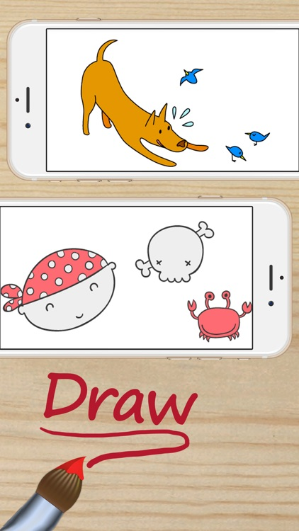 Notes to draw - Premium screenshot-4